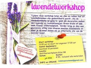 lavendeldecoratieworkshop2016