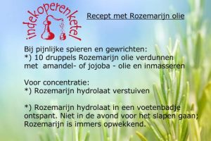 recept met rozemarijn olie (3)